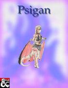 Psigan