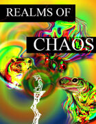 Realms of Chaos: Limbo, the Elemental Chaos, and the Slaad