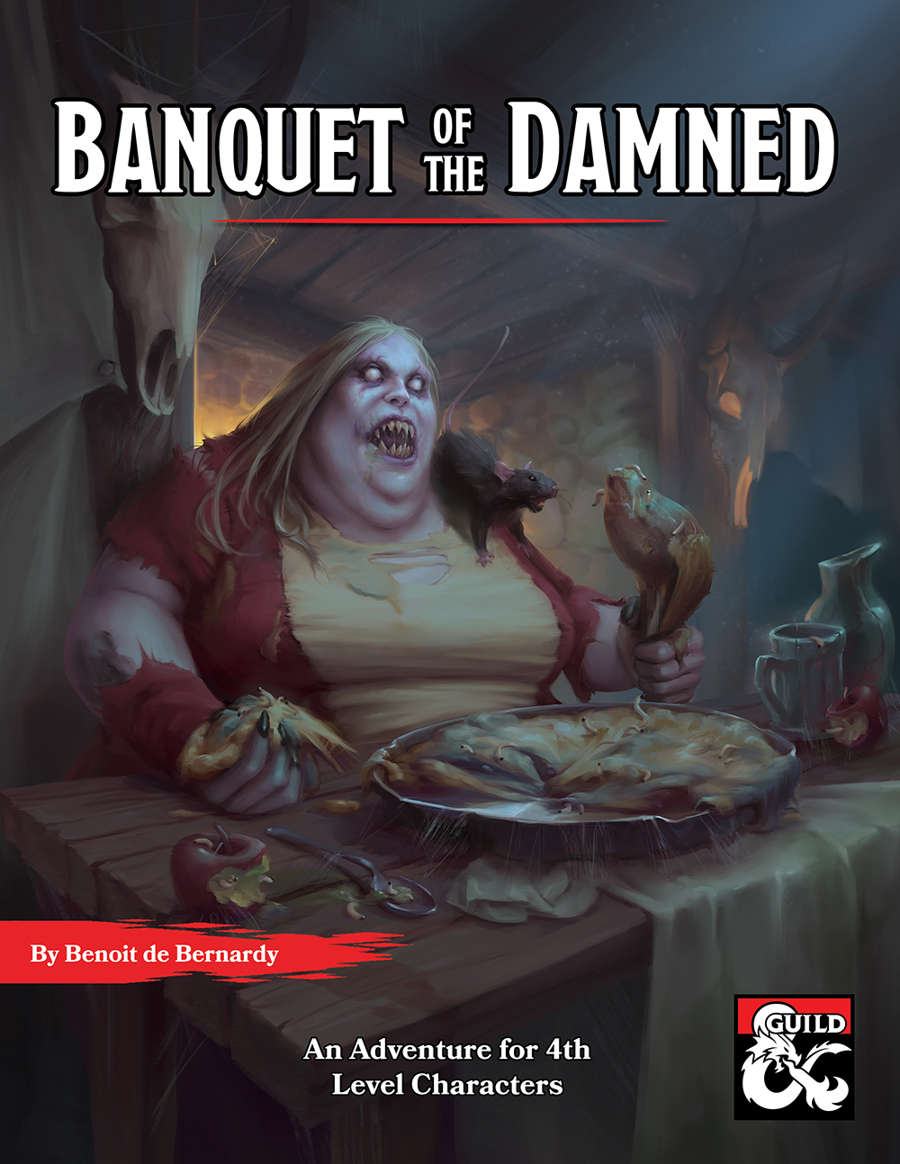 Banquet of the Damned