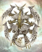 The Celestial Dragon