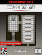 HULB 1-1 Map Pack