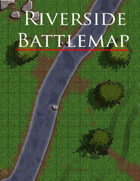 Riverside Battlemap