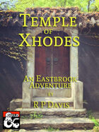 Temple of Xhodes
