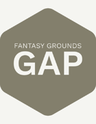 Fantasy Grounds GAP Skin