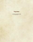 Vaquero - 5E Background