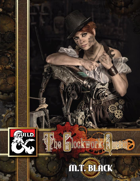 The Clockwork Queen - Adventure