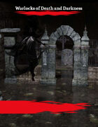 Warlocks of Death and Darkness