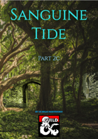 The Sanguine Tide - Ballaton Part 2c (5E)