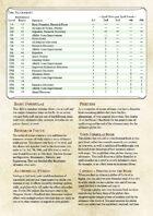 D&D 5e: The Alchemist