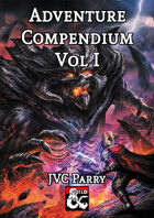 Adventure Compendium Vol I