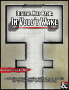 Digital Map Pack: In Volo's Wake