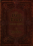 The Dark Tower Deluxe
