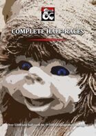 Complete Half-Races