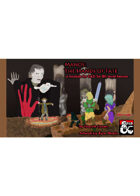 Manos the Hands of Fate Map Pack