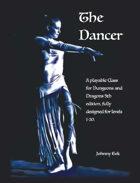 The Dancer (5e Class)