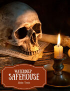 Safehouse: An Urban Side Trek