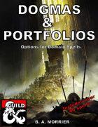 Dogmas & Portfolios