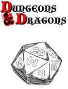 D&D5e Character Booklet 1.0