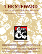 Steward Class