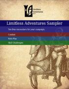 Limitless Adventures Sampler