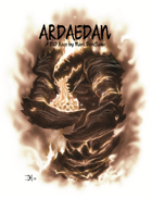 Ardaedan (A new race for D&D 5e)