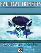 Nautical Trinkets