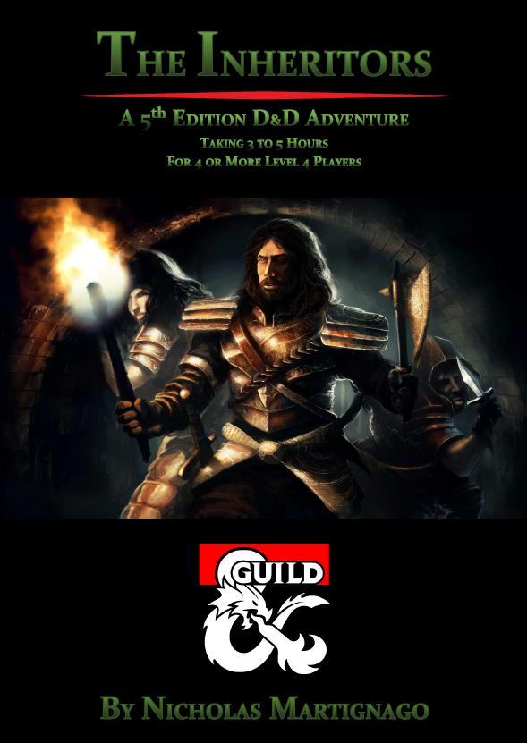 tales from the yawning portal pdf 4chan