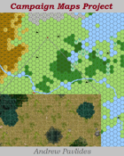 Campaign Maps Project