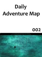 Daily Adventure Map 002