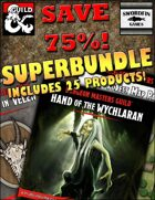 Swordfin Games Superbundle!
