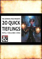 Tieflings