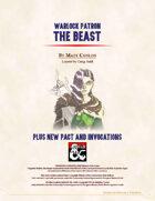 Warlock Patron: The Beast