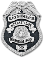 Badge of the 86th Battalion