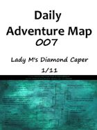 Daily Adventure Map 007