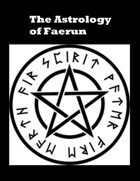The Astrology of Faerun