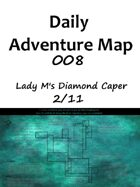 Daily Adventure Map 008