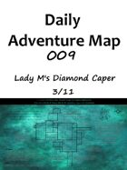 Daily Adventure Map 009