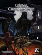 Critter Compendium