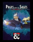 Pages from the Sages