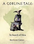 In Search Of Akta