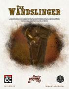 MGCCLOP1050 The Wandslinger
