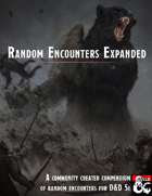 Random Encounters Expanded