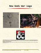 New Gods war Saga 12-14