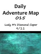 Daily Adventure Map 015