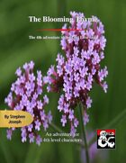 The Blooming Thyme