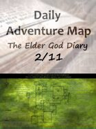 Daily Adventure Map 019