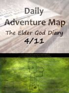 Daily Adventure Map 021