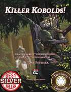 Killer Kobolds! (Fantasy Grounds)