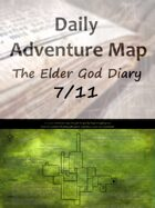 Daily Adventure Map 024