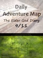 Daily Adventure Map 026
